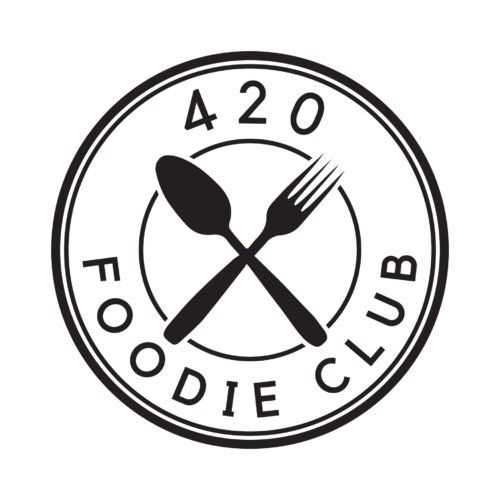 420 Foodie Club Logo